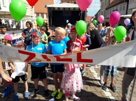 Stadtfestlauf