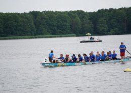 3. Drachenbootfest auf dem Wockersee
